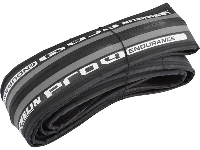 "Michelin Pro4 Endurance V2 Bike Tire 28"" grey"